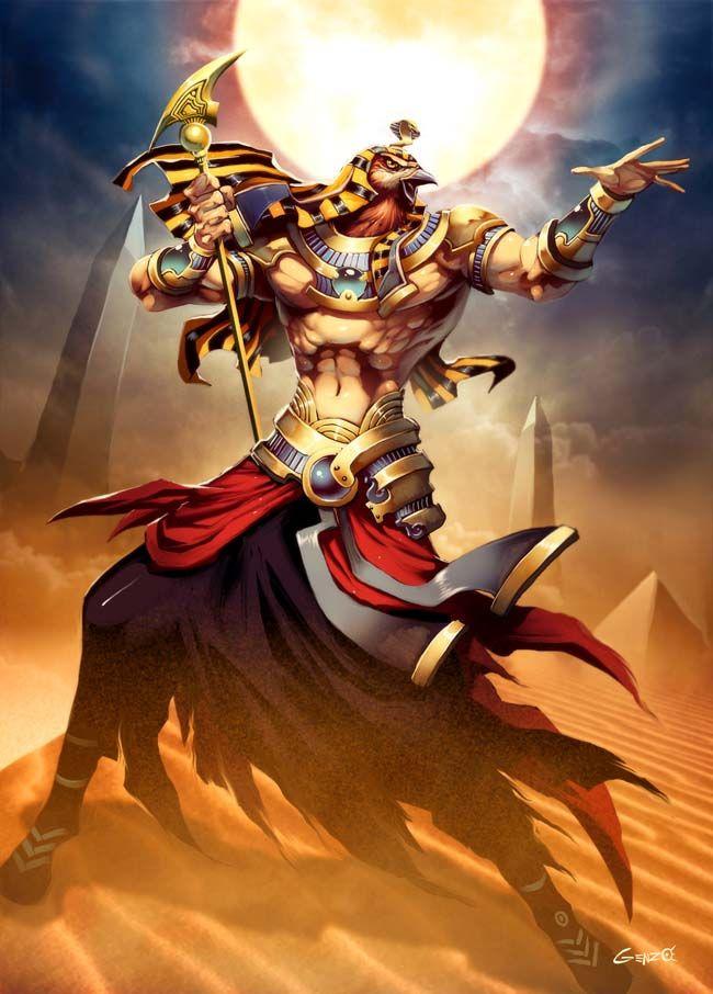 ra horoscopo egipcio