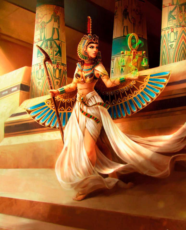 maat horoscopo egipcio