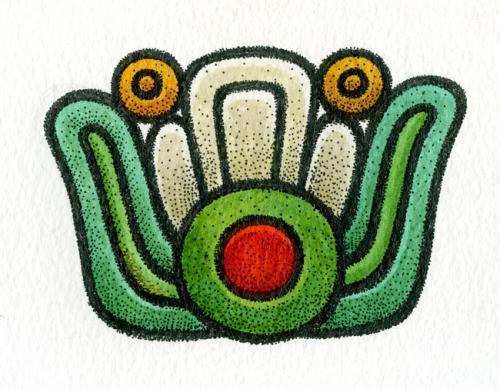 horoscopo azteca flor