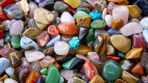 como saber cual es mi gema mineral o piedra