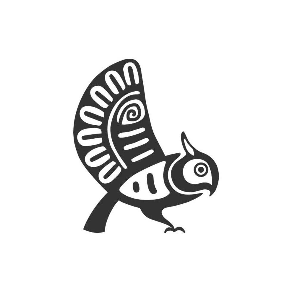 horoscopo maya halcon 2020