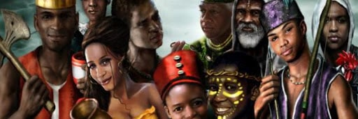 horóscopo africano
