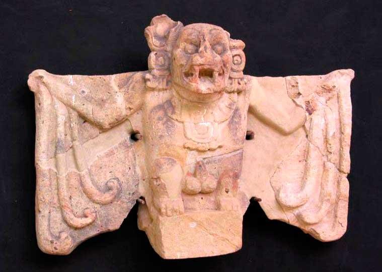 horóscopo maya murcielago