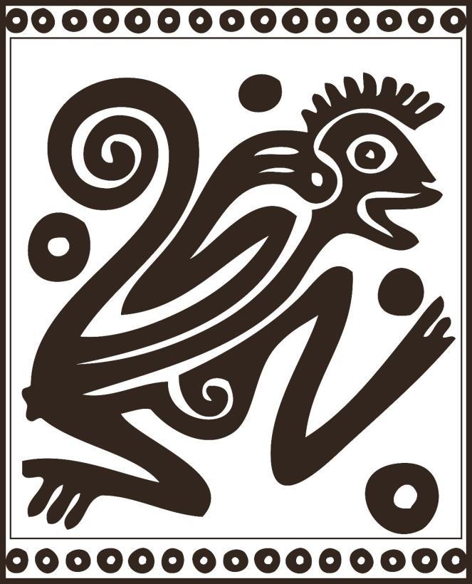 horoscopo azteca mono