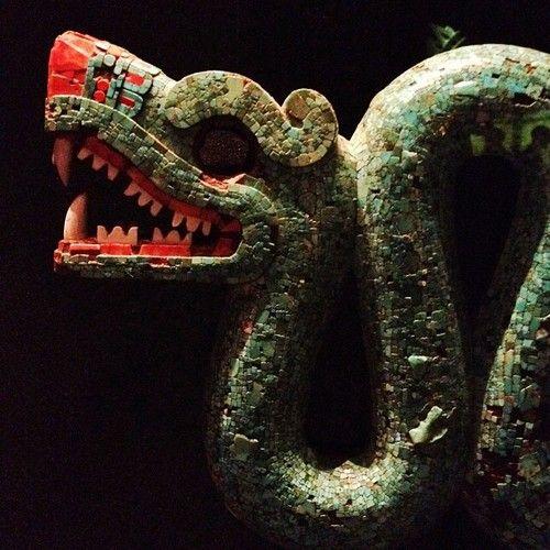 horoscopo azteca serpiente