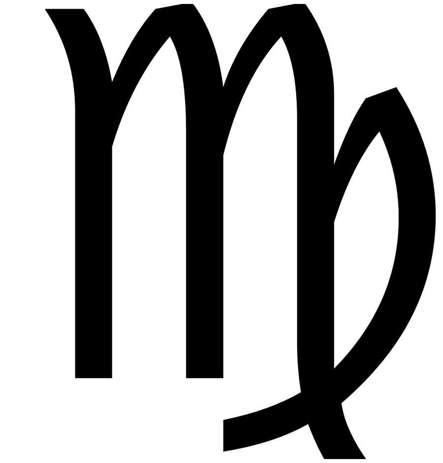 simbolo virgo