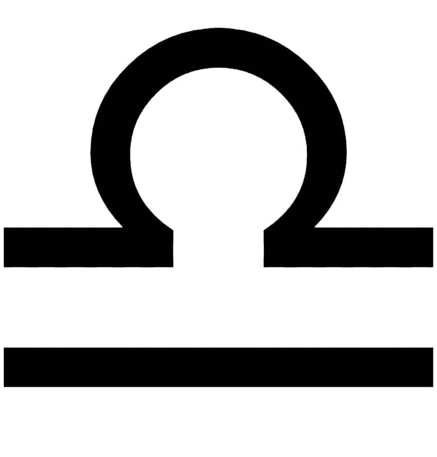 signo zodiacal libra