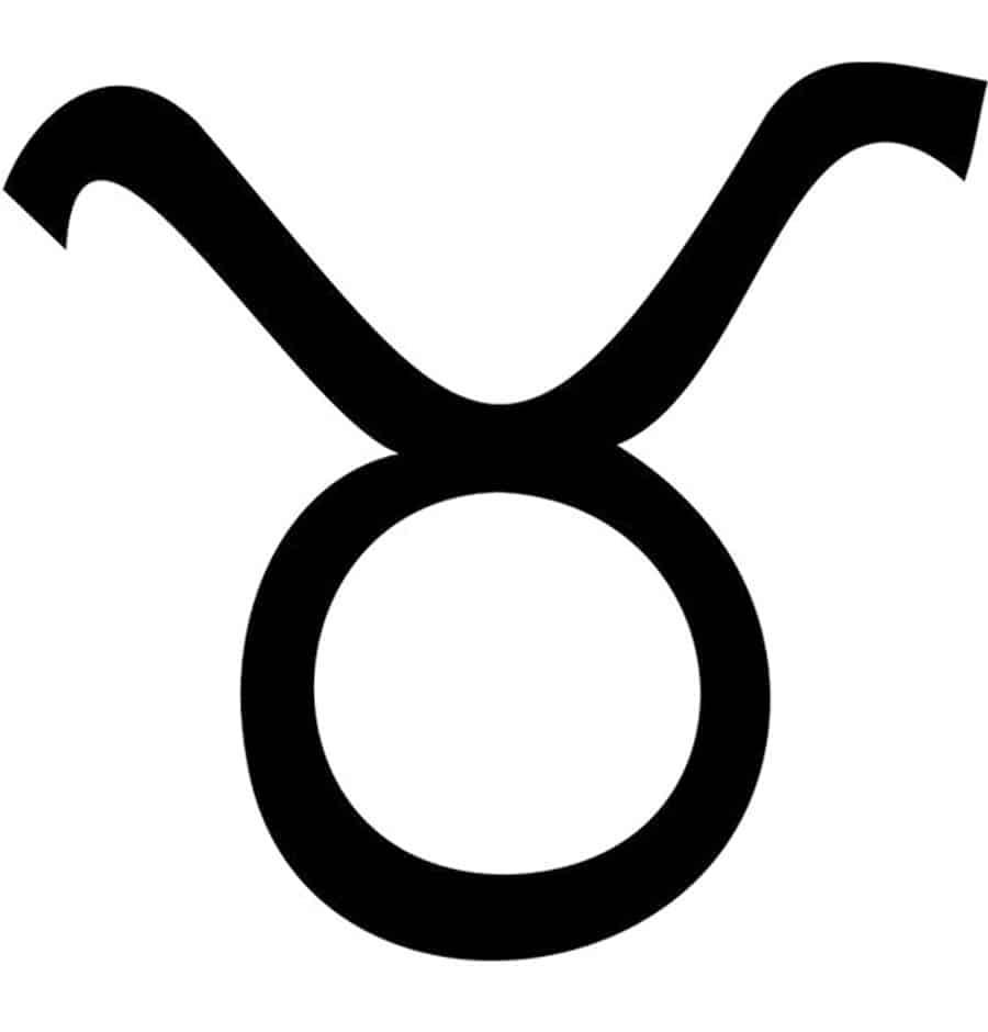 signo zodiacal tauro